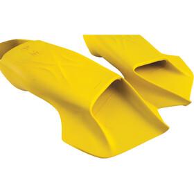 FINIS Evo Monopłetwa, yellow